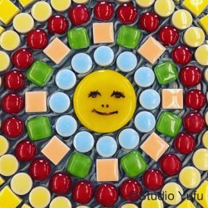 1803太陽の顔