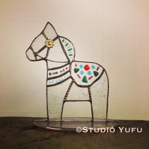 1912クリアの馬